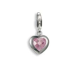 Geschenkidee für Sie: Esprit Herz-Charm-Anhänger