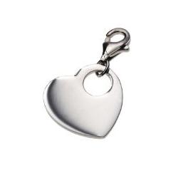 Geschenkidee für Sie: Herz-Charm von ZEEme