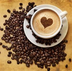 Geschenkidee für Mama: selbstkreierte Kaffesorte
