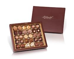 Geschenkidee: Schokoladige Pralinen vom Pralinenclub