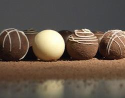 Schokoladengeschenk: Schokolade & Pralinien