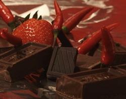 Schokoladen-Geschenk: Schokoladenkochkurs