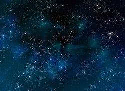 Geschenkidee zur Taufe: Sterntaufe eines echten Sterns