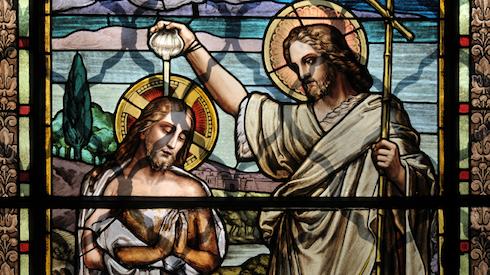 Taufgedichte: Gedichte zur Taufe
