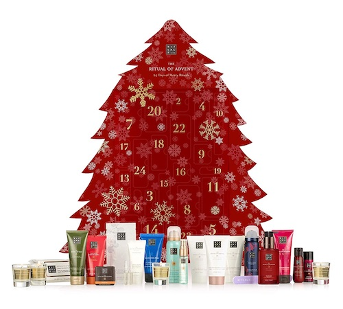 Rituals Beauty Adventskalender 2018