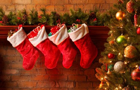 Weihnachtsgrüße: Weihnachtswünsche für Weihnachtskarten