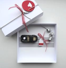 ... - Spruch-Spardose für Eheleute als Geldgeschenk - Hochzeitsgeschenk