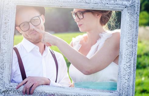 6 Hochzeitsspiel Ideen