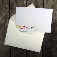 Hochzeitsspiele: Gute Wünsche für das Brautpaar