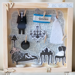 Hochzeitsgeschenke: individuelle & einzigartige Geschenkideen