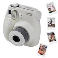 Mini Sofortbildkamera