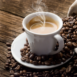 Geschenk für Papa: Kaffeemischung
