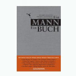 Geschenk für Papa: Ein Mann ein Buch