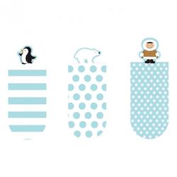Wichtelgeschenke für Kinder: Magnetlesezeichen