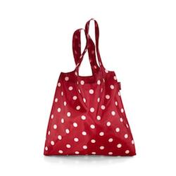 Wichtelgeschenkidee für Frauen: Mini Maxi Shopper