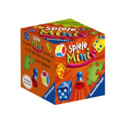 Spiele Minis von Ravensburger