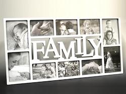 bilderrahmen-family