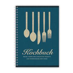 Geschenkideen unter 10 Euro: Kochbuch