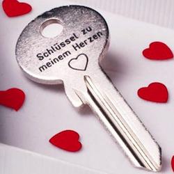 Valentinsgeschenk