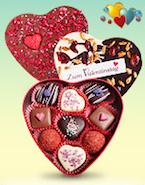 Individuelle Schokolade selber machen