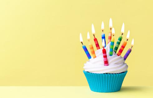 Geburtstagsgedichte - Gedichte zum Geburtstag