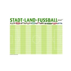 Geschenke Fussball: Stadt-Land-Fussball