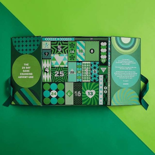 Beauty Adventskalender von The Body Shop