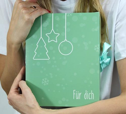 Schmuck-Adventskalender von Anoa