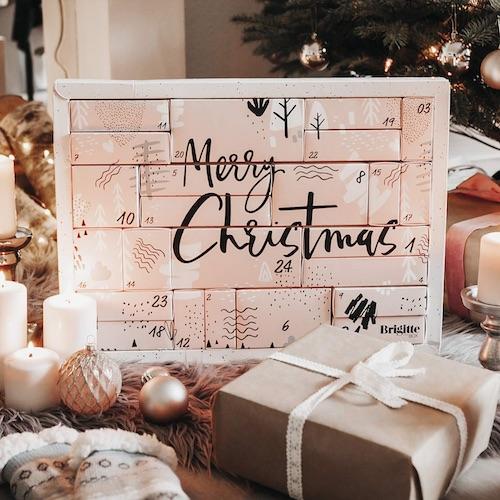 Brigitte Box Adventskalender 2018