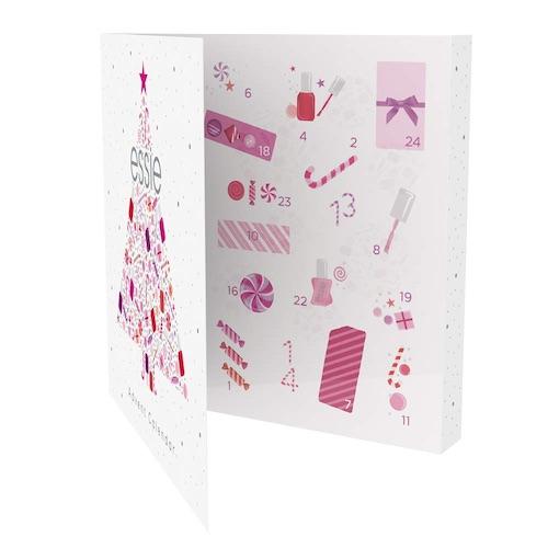 Adventskalender für Frauen: Nagellack-Adventskalender von essie