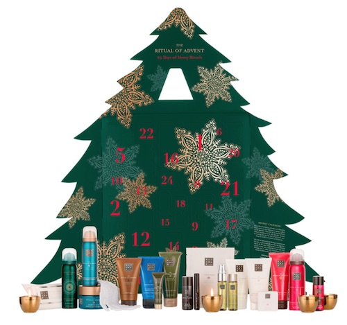 Rituals Beauty Adventskalender 2017