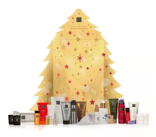 Rituals Beauty Adventskalender 2019