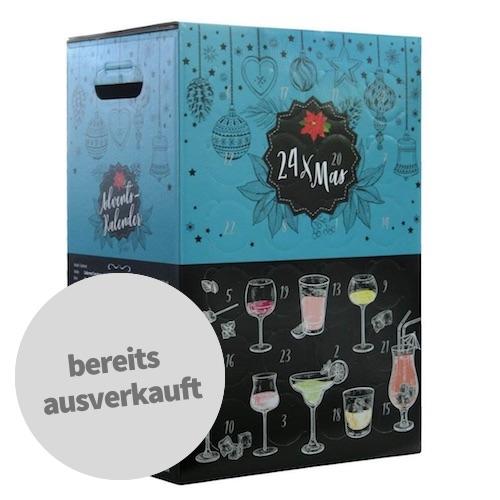 Wein-Adventskalender 2018