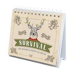 Survival-Adventskalender
