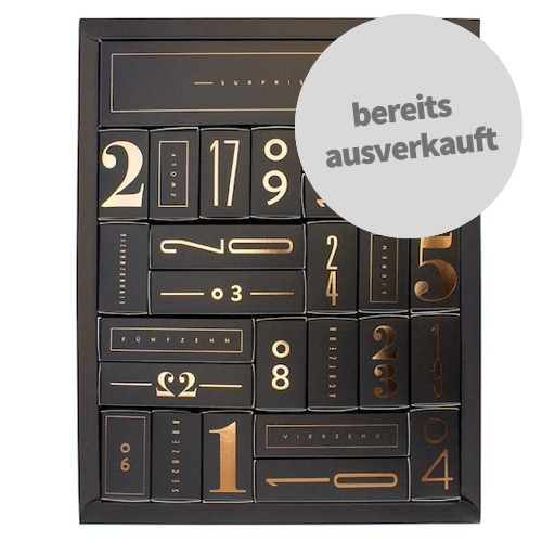 Premium Darts Adventskalender 2019