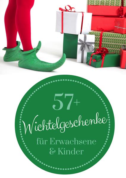 Lustige Ideen Für Weihnachtsfeier.Kleine Lustige Wichtelgeschenke 57 Ideen Zum Wichteln