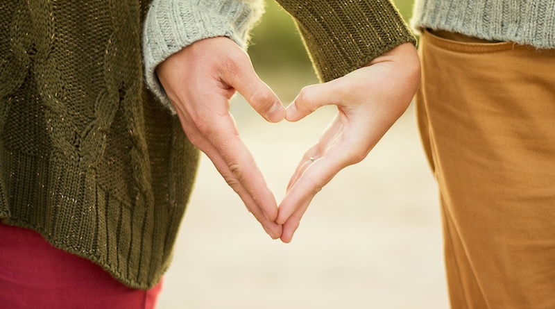 Valentinstag Sprüche: Romantische Liebessprüche zum Valentinstag