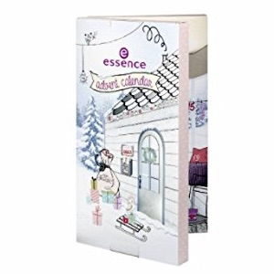 Beauty Adventskalender 2017: essence Adventskalender