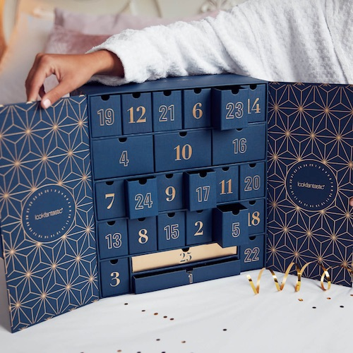 Beauty Adventskalender: lookfantastic Adventskalender 2019