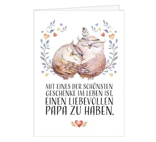 Vatertagsgedichte 40 Schöne Sprüche Gedichte Zum Vatertag