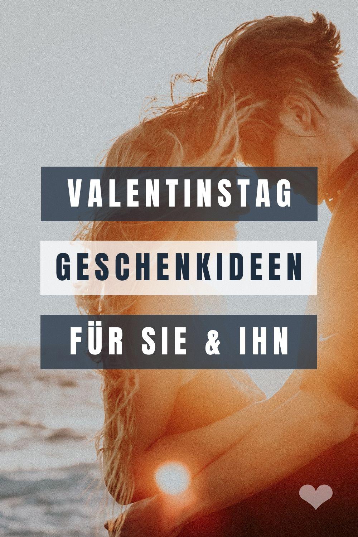 Geschenkideen zum Valentinstag: 47+ Valentinsgeschenke