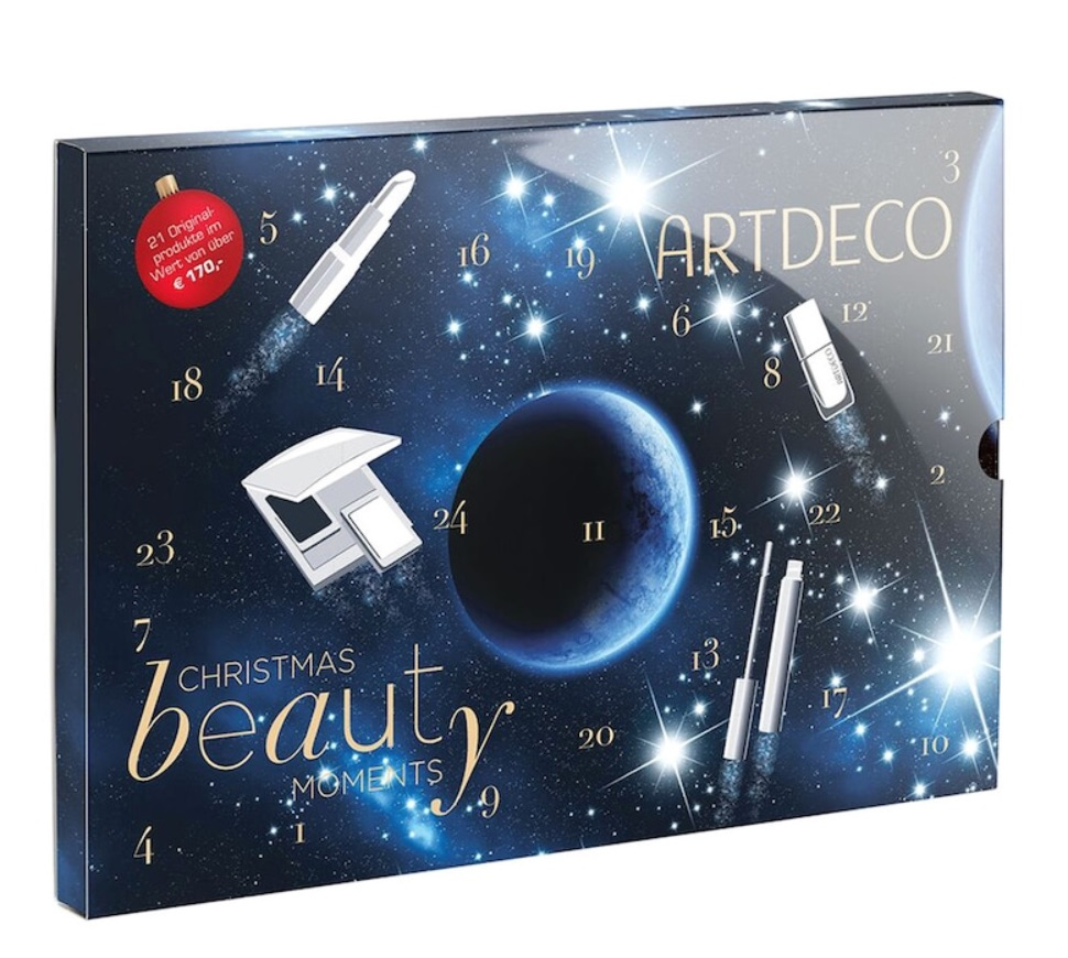 Artdeco Beauty Kalender 2020