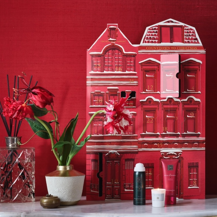 Rituals Beauty Adventskalender 2020