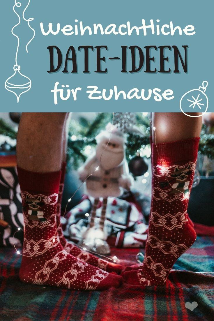 45 Ideen für ein weihnachtliche Date: originelle Winter-Date-Ideen für Paare in der Weihnachtszeit